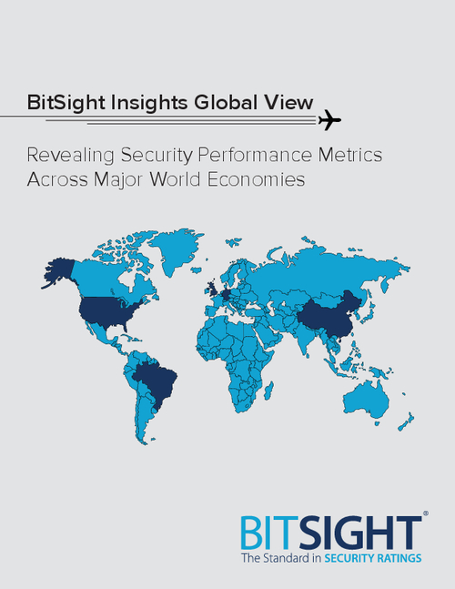 Revealing Security Performance Metrics Across Major World Economies