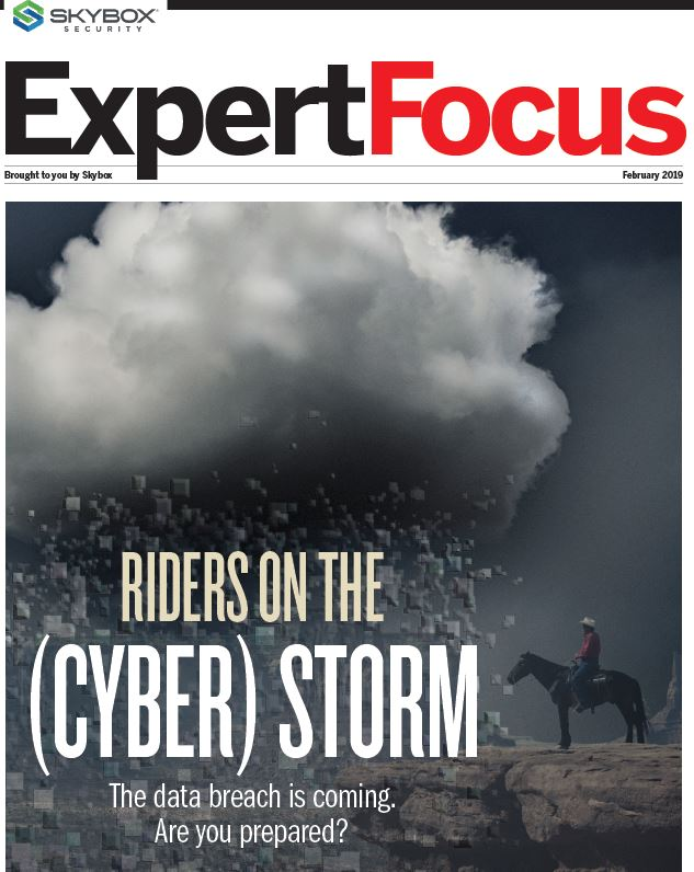 Riders on the (Cyber) Storm: The Data Breach is Coming. Are You Prepared?