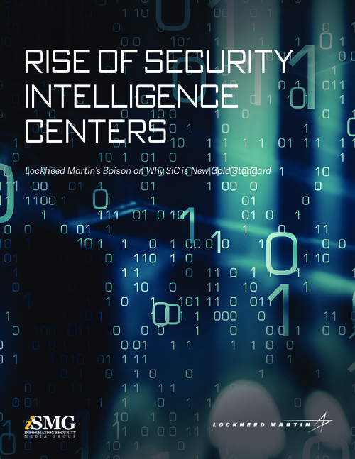 Rise of Security Intelligence Centers