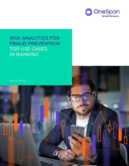 Risk Analytics for Fraud Prevention
