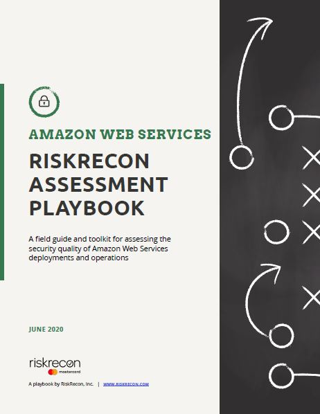 The Risk Assesment Playbook for AWS