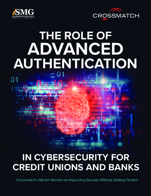 The Role of Advanced Authentication