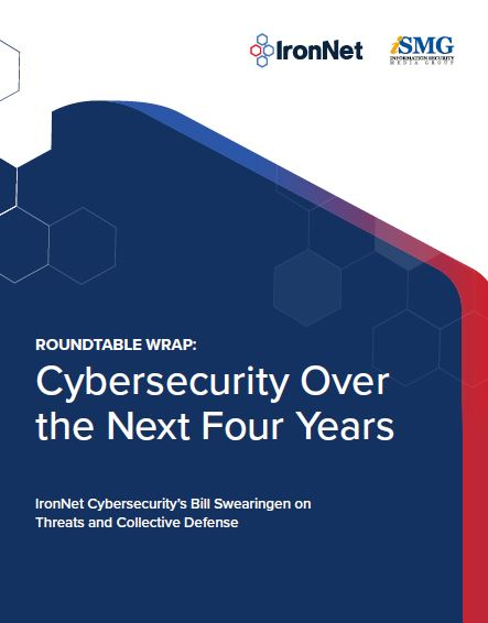 Roundtable Wrap: Cybersecurity Over the Next 4 Years