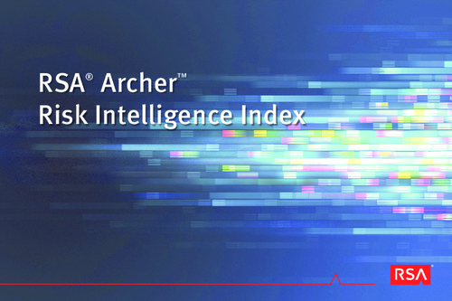 Risk Intelligence Index with RSA® Archer