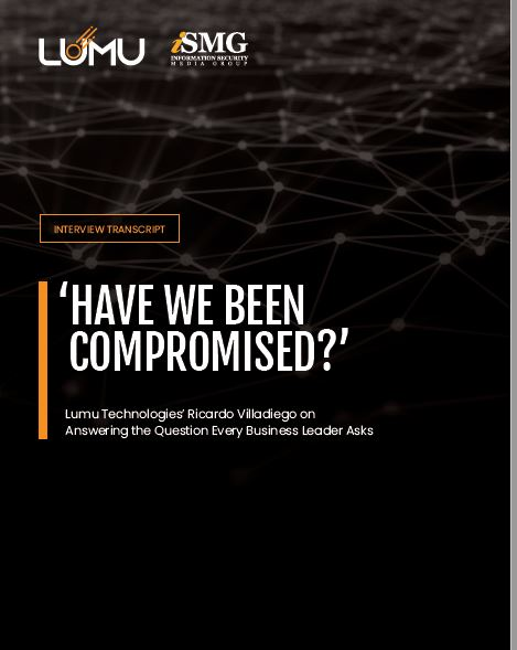 RSA Interview eBook | 'Have We Been Compromised?'