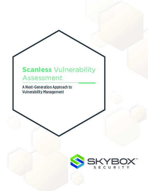 Scanless Vulnerability Assessment: A Next-Generation Approach