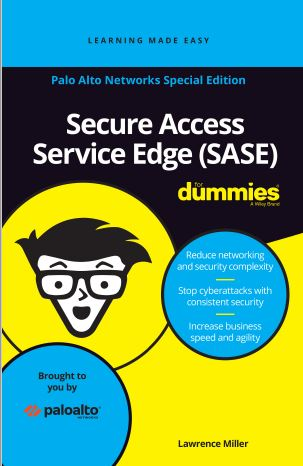Secure Access Service Edge (SASE) Explained: Secure Your Cloud-Enabled Workforces