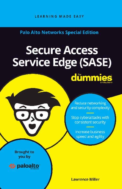 Secure Access Service Edge (SASE)