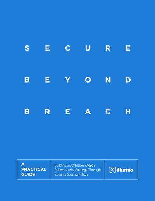 Secure Beyond Breach