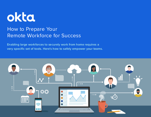 Secure Remote Work Toolkit Ebook