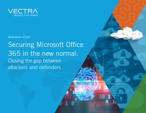 Securing Microsoft Office 365 in the New Normal