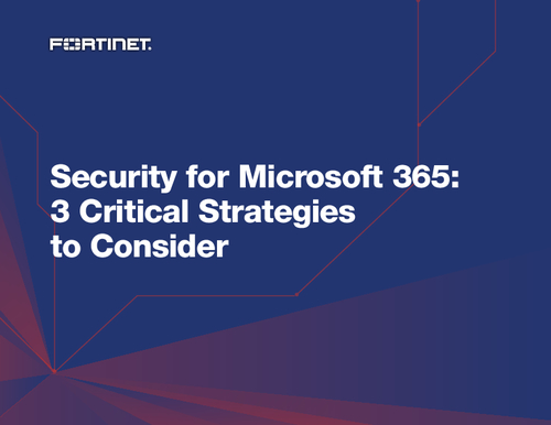 Security for Microsoft 365: 3 Critical Strategies to Consider