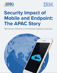 Security Impact of Mobile and Endpoint: The APAC Story