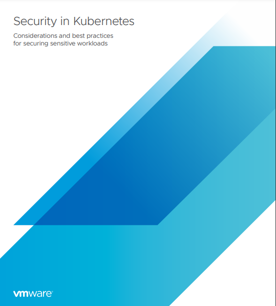 Security in Kubernetes