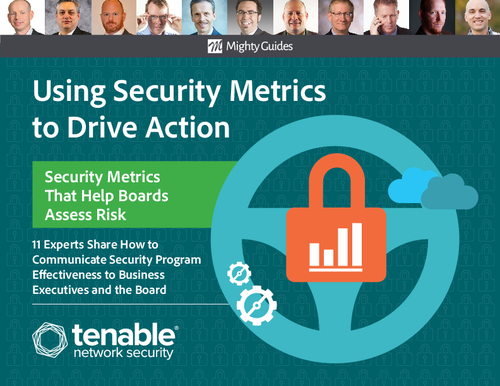 Security Metrics That Help Boards Assess Risk