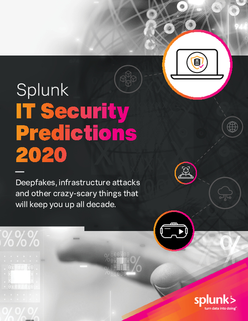 Security Predictions 2020