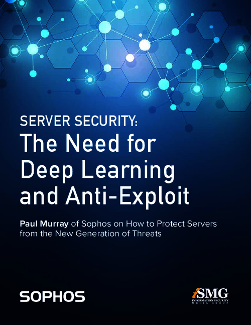 Server Security: The Need for Deep Learning and Anti-Exploit