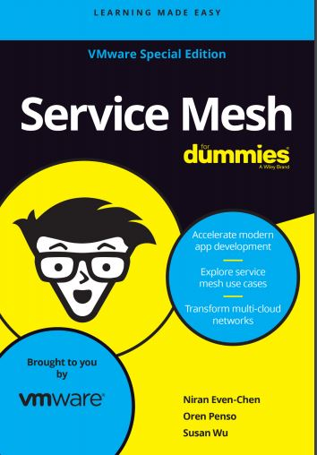 Service Mesh for Dummies Guide