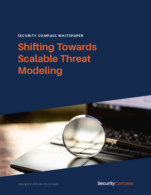 Shifting Toward Scalable Threat Modeling