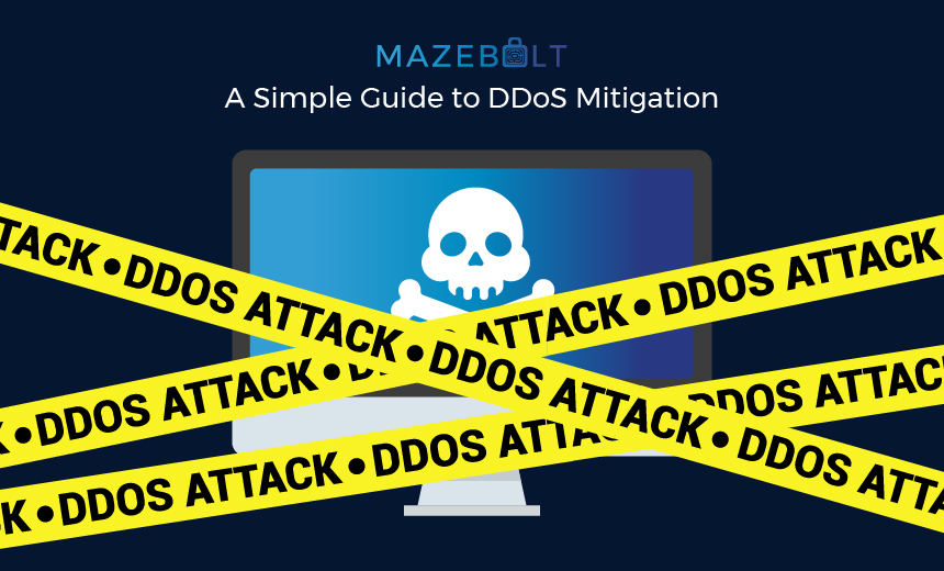 A Simple Guide to DDoS Mitigation