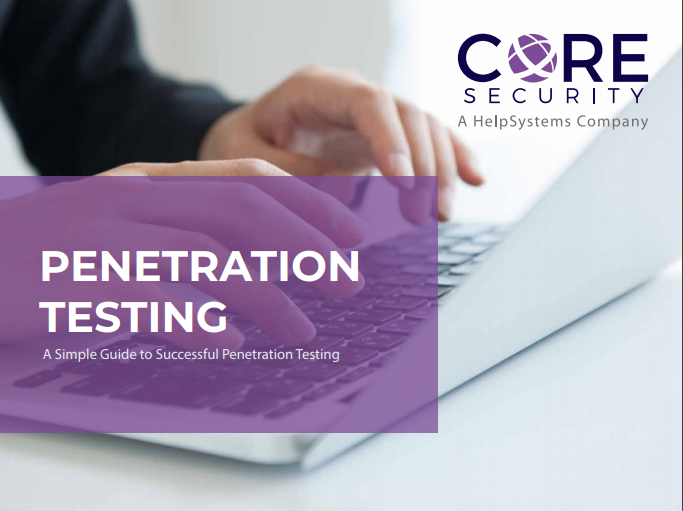 Simple Guide to Successful Penetration Testing