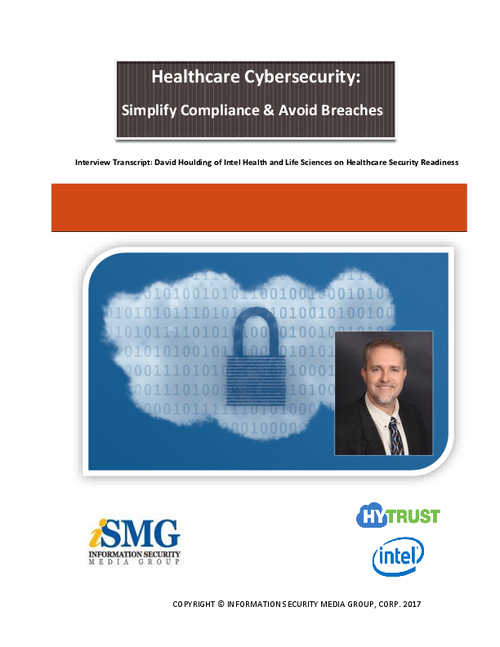 Simplify Compliance & Avoid Breaches in Healthcare