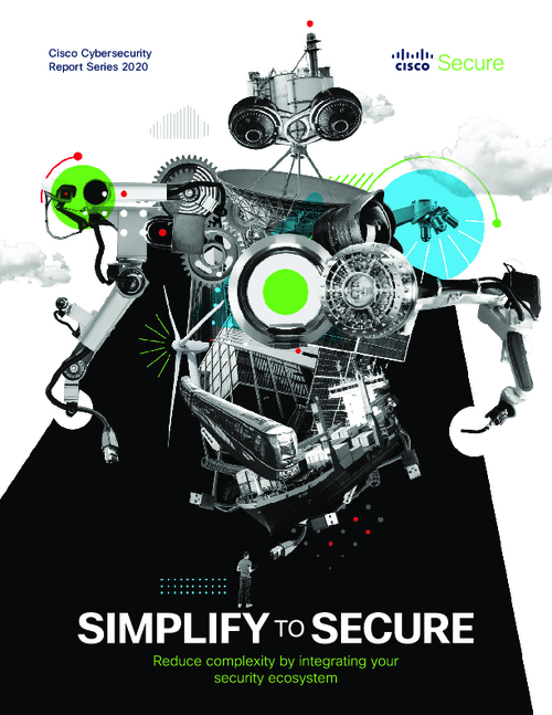 Simplify to Secure