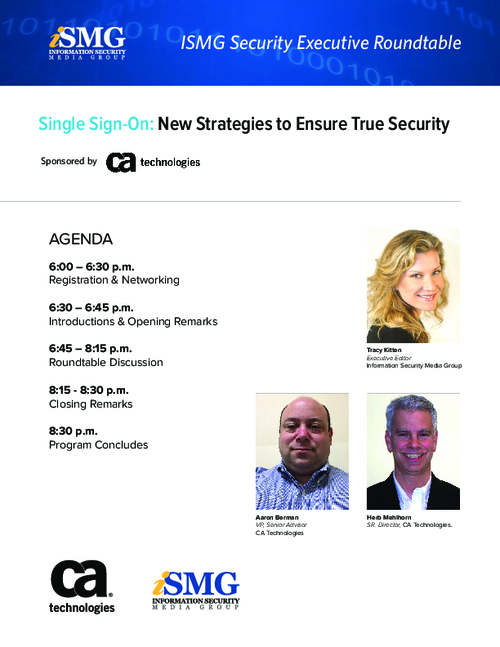 Single Sign-On: New Strategies to Ensure True Security