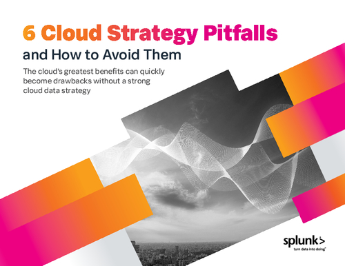 Six Cloud Strategy Pitfalls and How to Avoid Them