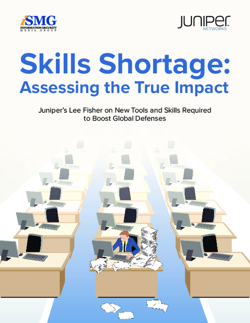 Skills Shortage: Assessing the True Impact