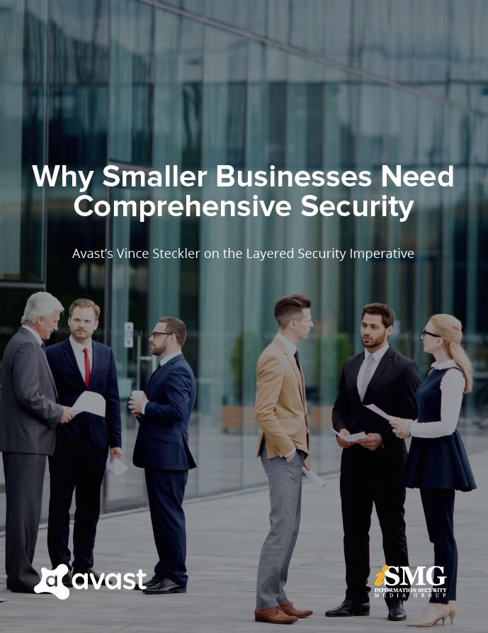 Why Smaller Businesses Need Comprehensive Security
