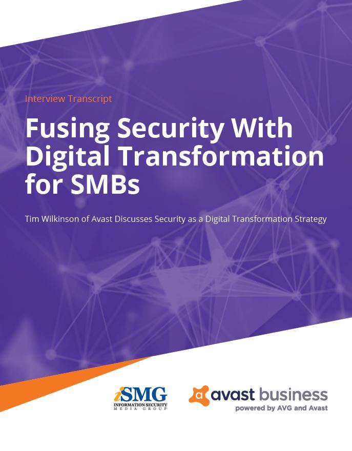 SMBs Guide to Digital Transformation Fueled by Security