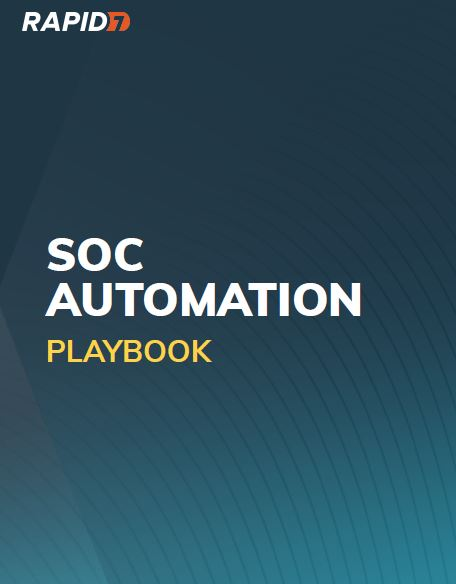 SOC Automation Playbook