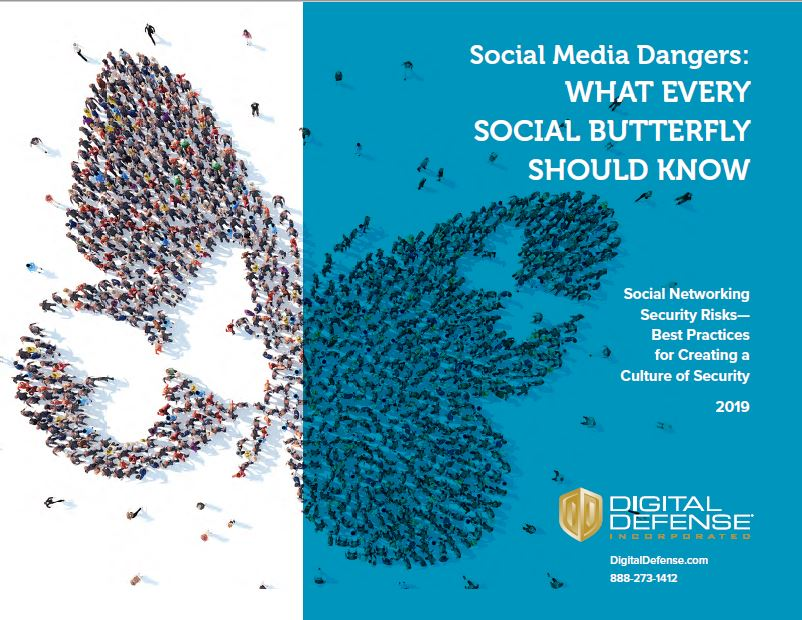 Social Media Dangers: What Every Social Butterfly Should Know