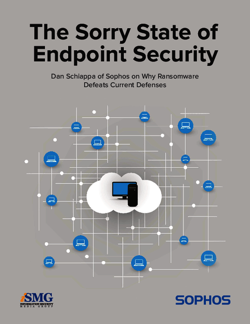 The Sorry State of Endpoint Security