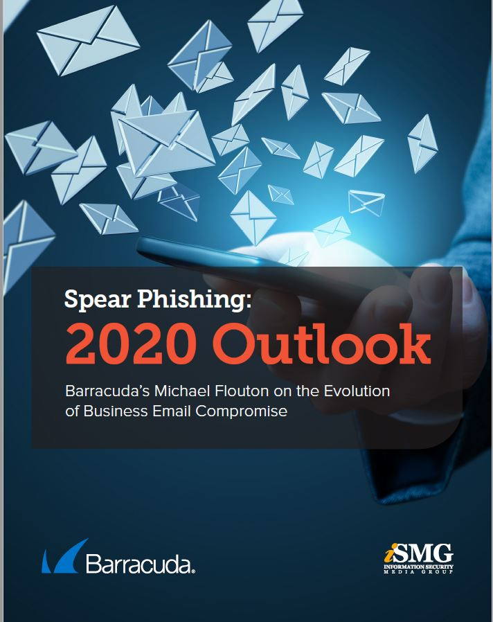 Spear Phishing: 2020 Outlook