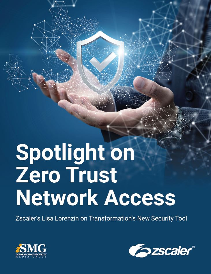 Spotlight on Zero Trust Network Access