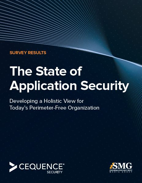 The State of Application Security