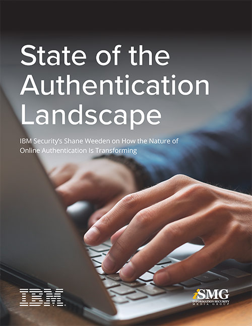 State of the Authentication Landscape