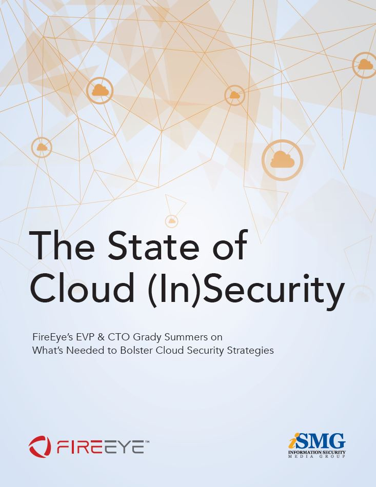 The State of Cloud (In)Security