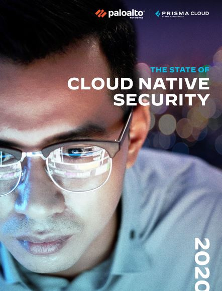 The State of Cloud Native Security 2020