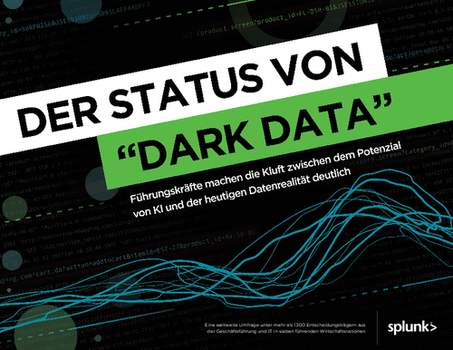 The State of Dark Data (German Version)
