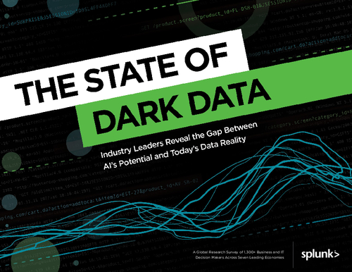 The State of Dark Data