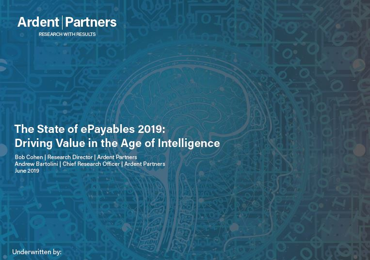The State of ePayables: Driving Value in the Age of Intelligence