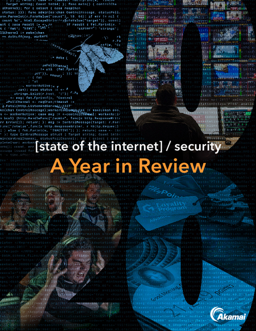 State of the Internet / Security: 2020 - A Year in Review