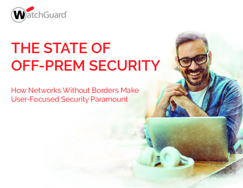 The State of Off-Prem Security