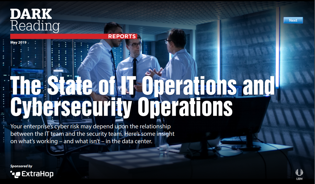The State of IT Operations & Cybersecurity Operations