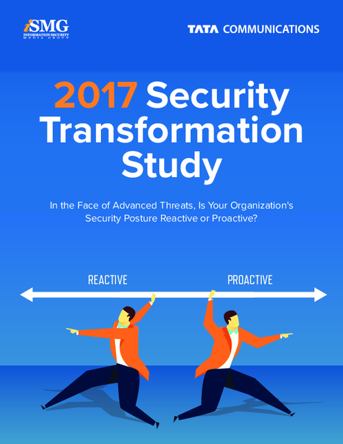 The State of Organizations' Security Posture as of Q1 2018