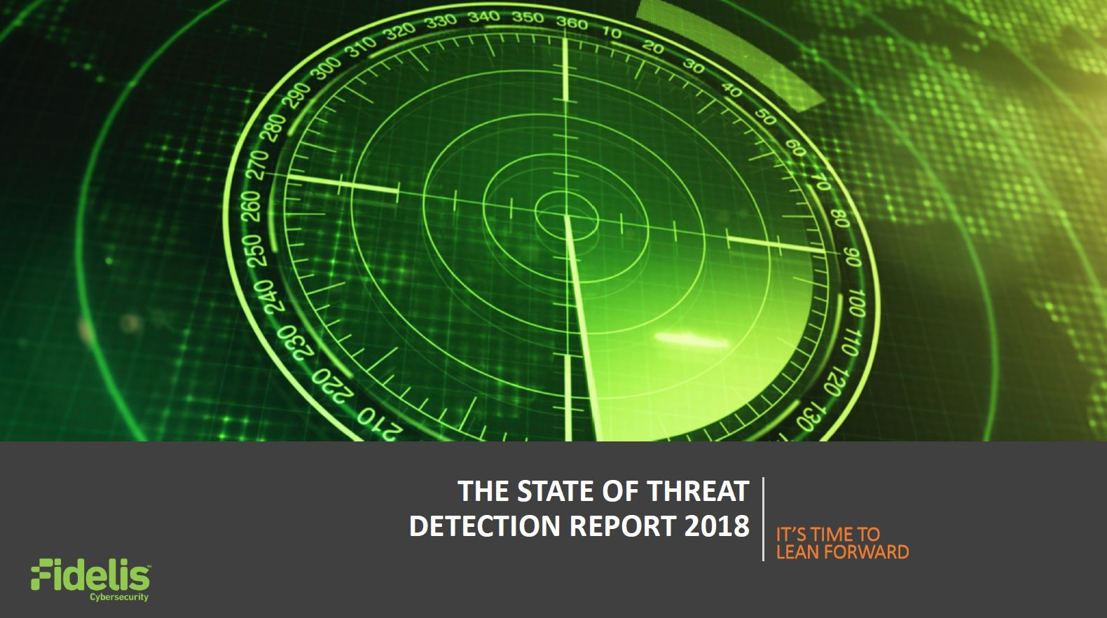 The State of Threat Detection Report 2018