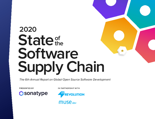 The State of the Software Supply Chain